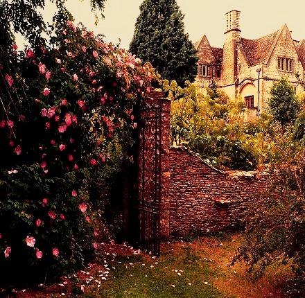 Garden Entry, England