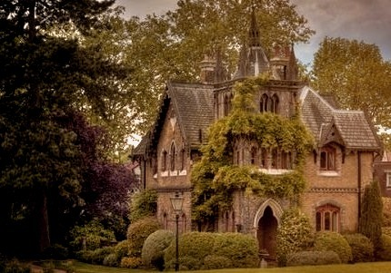 Manor House, Great Britain