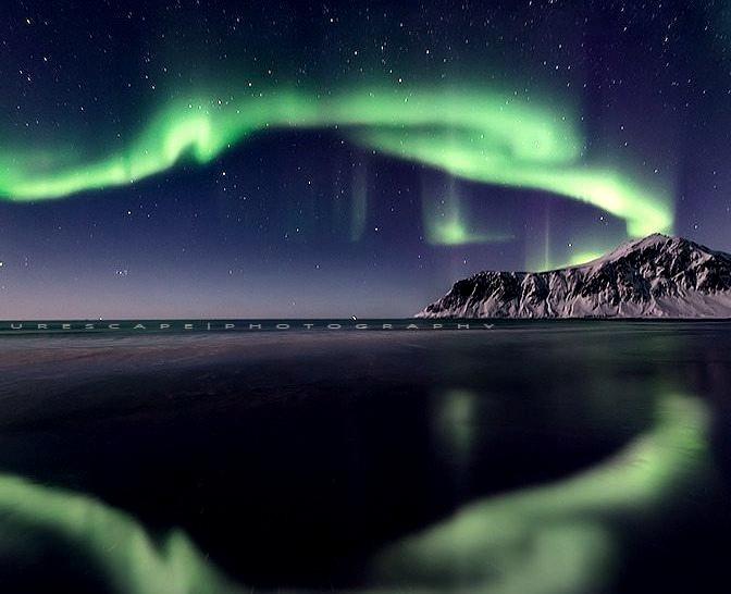 Skagsenden, Norway (Nagesh Mahadev)