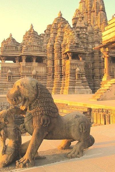 Light of the Gods, Khajuraho / India